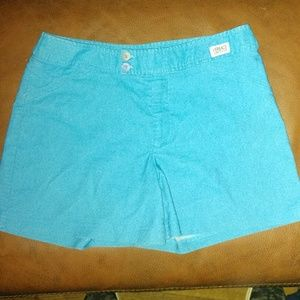 Versace jeans couture shorts